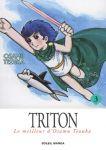 Triton (manga) volume / tome 3