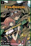 Tsubasa RESERVoir CHRoNiCLE (manga) volume / tome 1