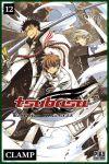 Tsubasa RESERVoir CHRoNiCLE (manga) volume / tome 12