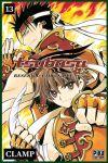 Tsubasa RESERVoir CHRoNiCLE (manga) volume / tome 13