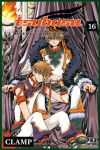 Tsubasa RESERVoir CHRoNiCLE (manga) volume / tome 16