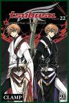 Tsubasa RESERVoir CHRoNiCLE (manga) volume / tome 22