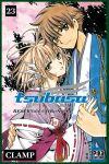 Tsubasa RESERVoir CHRoNiCLE (manga) volume / tome 23