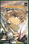 Tsubasa RESERVoir CHRoNiCLE (manga) volume / tome 24