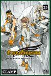 Tsubasa RESERVoir CHRoNiCLE (manga) volume / tome 25