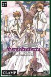 Tsubasa RESERVoir CHRoNiCLE (manga) volume / tome 27