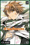 Tsubasa RESERVoir CHRoNiCLE (manga) volume / tome 28