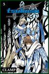 Tsubasa RESERVoir CHRoNiCLE (manga) volume / tome 5
