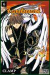 Tsubasa RESERVoir CHRoNiCLE (manga) volume / tome 6