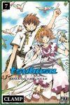 Tsubasa RESERVoir CHRoNiCLE (manga) volume / tome 7
