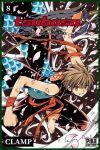 Tsubasa RESERVoir CHRoNiCLE (manga) volume / tome 8
