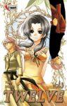 Twelve (manga) volume / tome 3