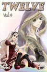 Twelve (manga) volume / tome 4