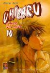 Umizaru (manga) volume / tome 10