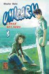 Umizaru (manga) volume / tome 3