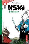 Usagi Yojimbo (manga) volume / tome 11