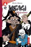 Usagi Yojimbo (manga) volume / tome 12