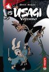 Usagi Yojimbo (manga) volume / tome 15