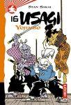 Usagi Yojimbo (manga) volume / tome 16