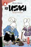 Usagi Yojimbo (manga) volume / tome 18