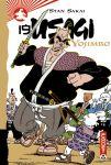 Usagi Yojimbo (manga) volume / tome 19