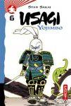 Usagi Yojimbo (manga) volume / tome 6