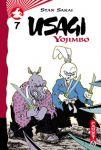 Usagi Yojimbo (manga) volume / tome 7