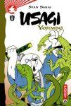 Usagi Yojimbo (manga) volume / tome 8
