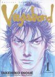 Vagabond (manga) volume / tome 1