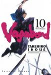 Vagabond (manga) volume / tome 10
