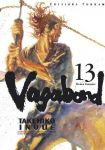 Vagabond (manga) volume / tome 13