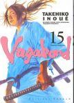 Vagabond (manga) volume / tome 15