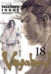 Vagabond (manga) volume / tome 18