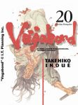 Vagabond (manga) volume / tome 20