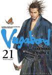Vagabond (manga) volume / tome 21
