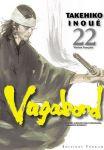 Vagabond (manga) volume / tome 22