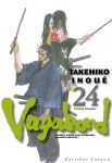 Vagabond (manga) volume / tome 24