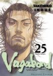 Vagabond (manga) volume / tome 25