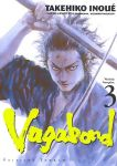 Vagabond (manga) volume / tome 3