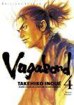 Vagabond (manga) volume / tome 4