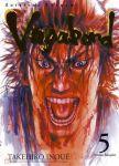 Vagabond (manga) volume / tome 5