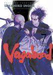 Vagabond (manga) volume / tome 7