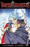 Vampire Chronicles - La légende du roi déchu (manga) volume / tome 1