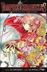Vampire Chronicles - La légende du roi déchu (manga) volume / tome 2