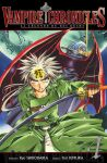 Vampire Chronicles - La légende du roi déchu (manga) volume / tome 4