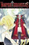 Vampire Chronicles - La légende du roi déchu (manga) volume / tome 7
