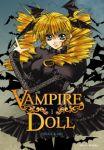 Vampire Doll (manga) volume / tome 1
