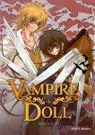Vampire Doll (manga) volume / tome 4