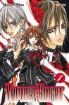 Vampire knight (manga) volume / tome 1