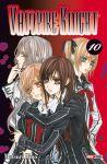 Vampire knight (manga) volume / tome 10